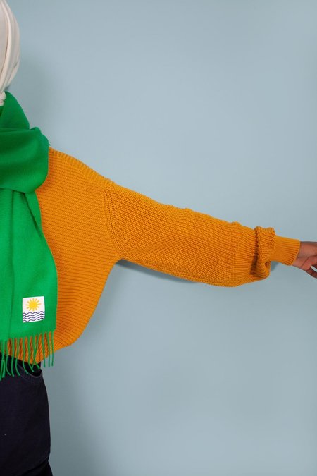 LF Markey Julius Sweater - Saffron