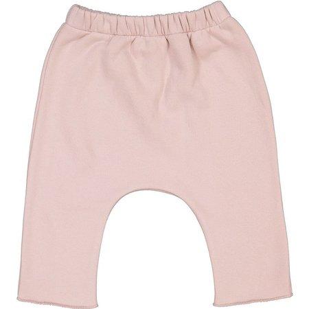 Kids Louis Louise Savane Fleece Baby Trousers - Pink