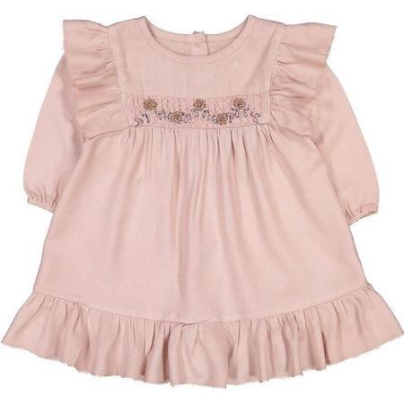 Kids Louis Louise Ysore Baby Dress - Pink