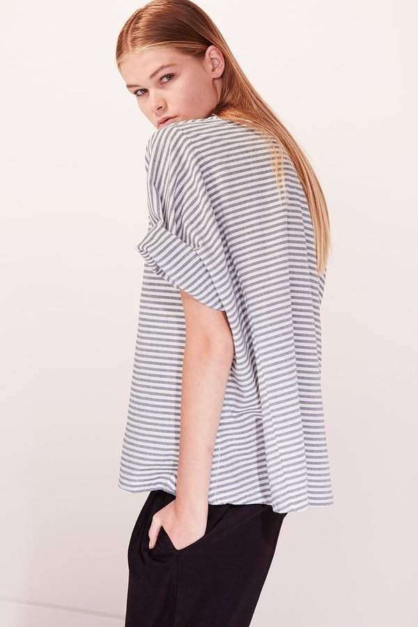 Kowtow STRIPE TOP