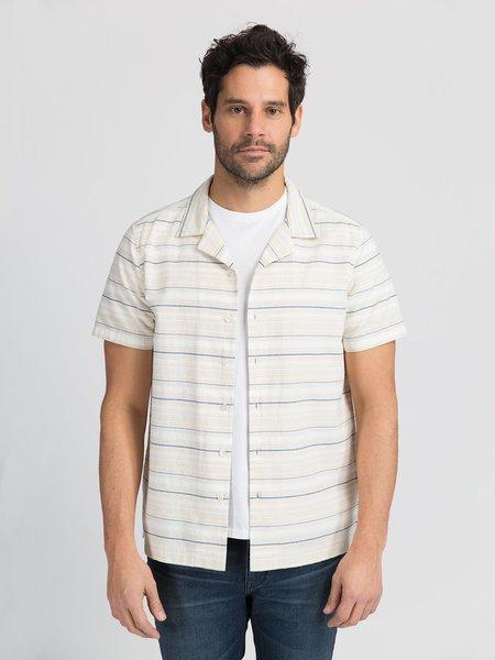 O.N.S Striped Rockaway Shirt