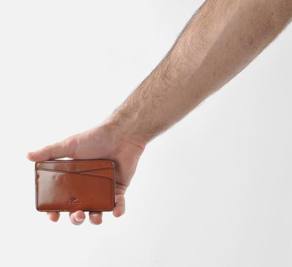 Il Bussetto Pesto Magic Credit Card Case
