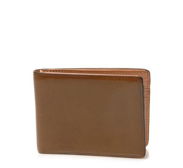 Il Bussetto Desert Bi Fold Wallet