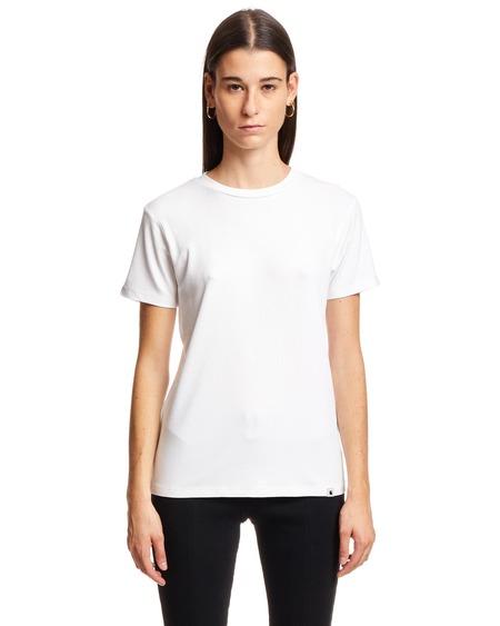 Carhartt Basic T-shirt - White