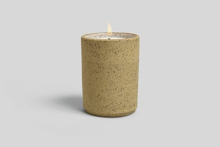 Norden Joshua Tree 12oz Ceramic Candle