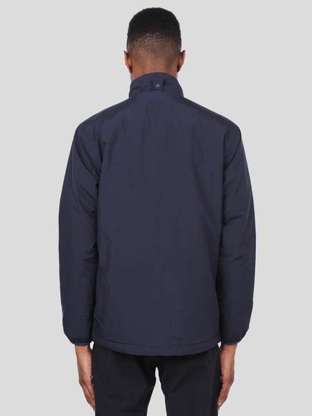 Norse Projects Alta Light WR Jacket - Dark Navy