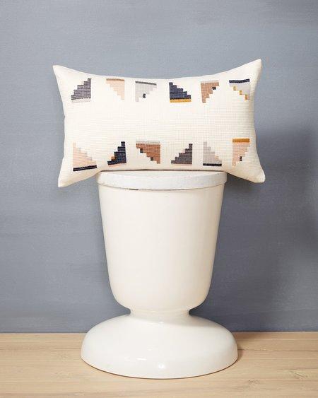 Minna Goods Barragan Lumbar Pillow