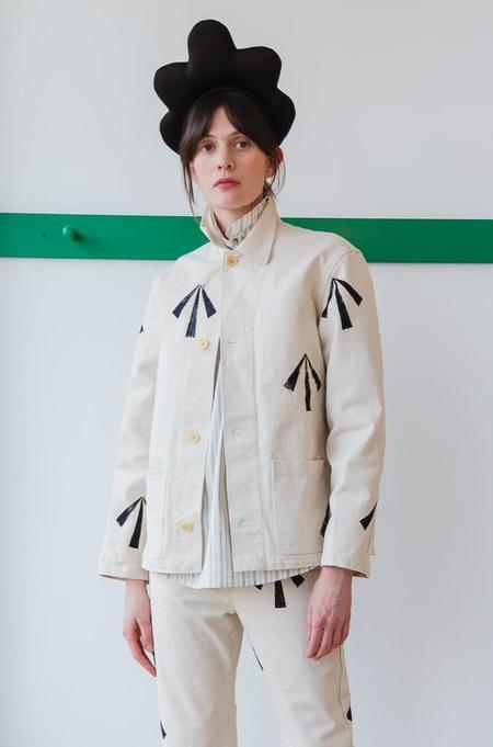 Caron Callahan Krasner Jacket - Broad Arrow