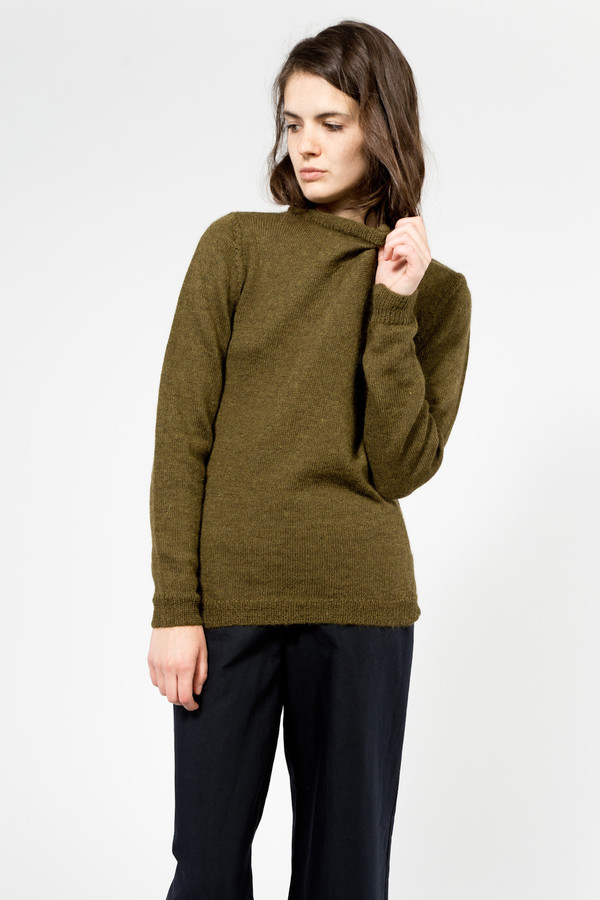 Samuji Qiana Sweater