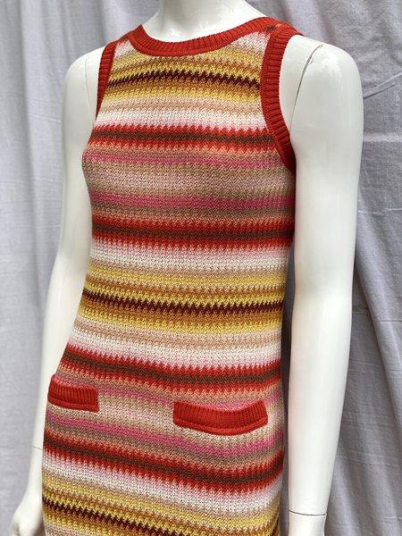 Vintage Missoni Sleeveless Dress