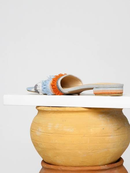 Shekudo Ilamoye Slide Weave