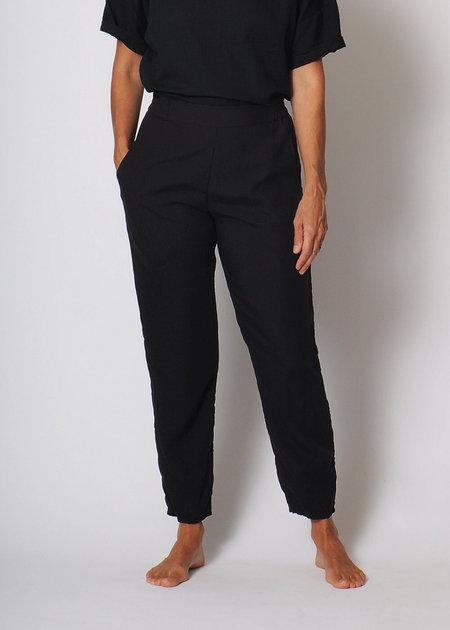 Conifer Lounge Pant - Black