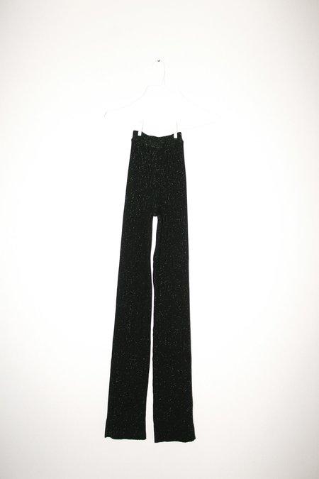 NONNA Pants X-Long in Moldavite