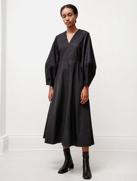 Studio Nicholson Loci Dress - Black