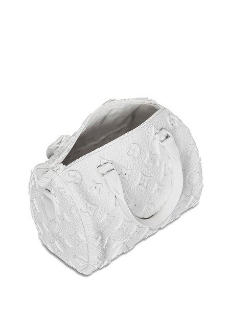 Anderrose  VASE - White