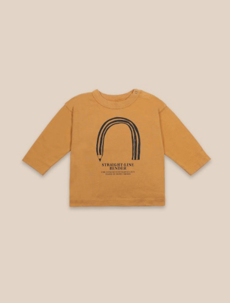 Kids Bobo Choses Pencil Tee