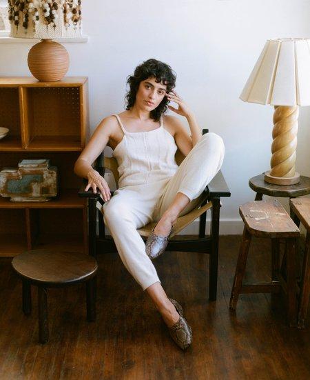 LOQ Laura FLATS - Mink