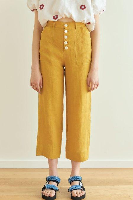 hej hej Fancy Pants - Gold