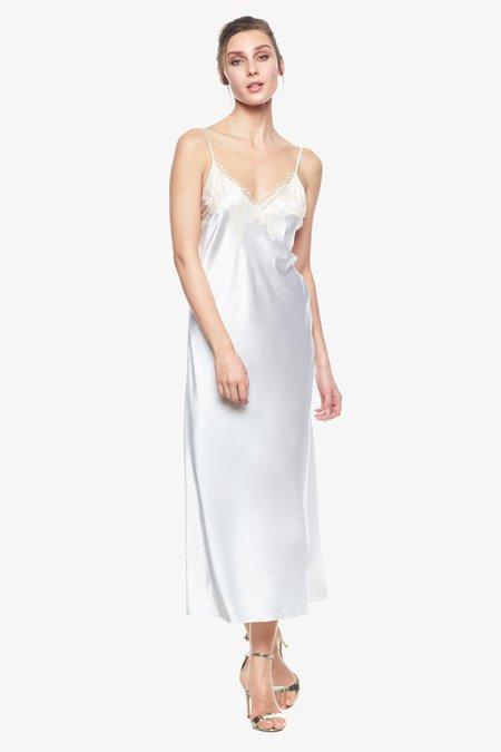 nk imode Cordelia Bridal Gown - Pearl White