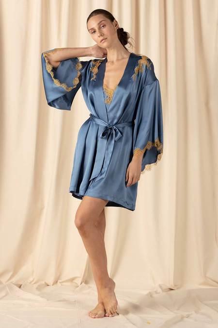 NK IMODE Natasha Lace Kimono