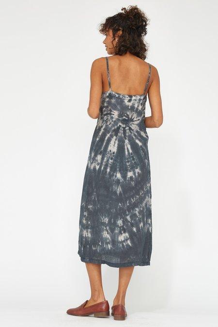 Lacausa Alma Slip Dress - Smoky Quartz