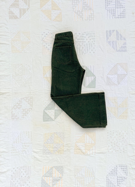 Carleen Nellie Jeans - Sage