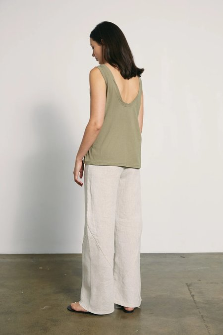 Before March Lucky Tank - Khaki