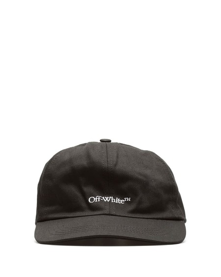 Unisex Off-White Bookish OW Hat