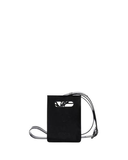 Nana Nana A6 Opaque Bag - Matte Black