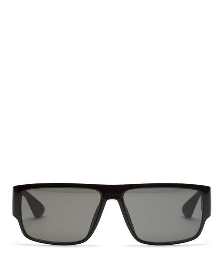 Mykita Boom Glasses - black