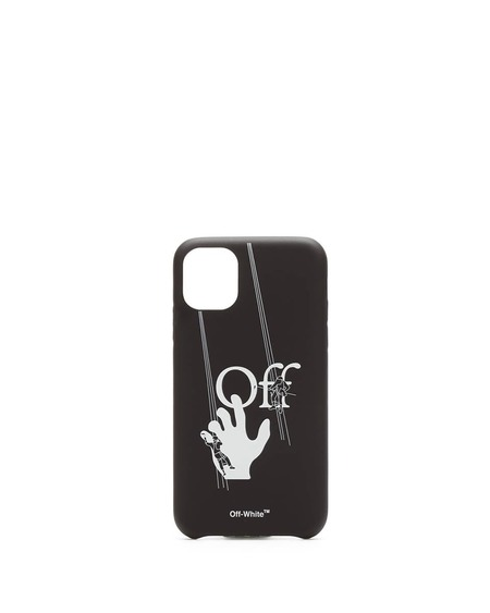 Off-White Cover iPhone 11 Hand Painters