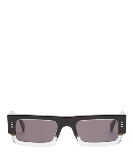 Marcelo Burlon Lowrider Logo Glasses