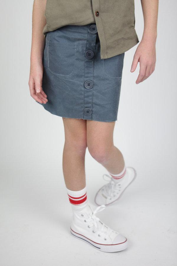 Morton & Mabel Brodie Skirt