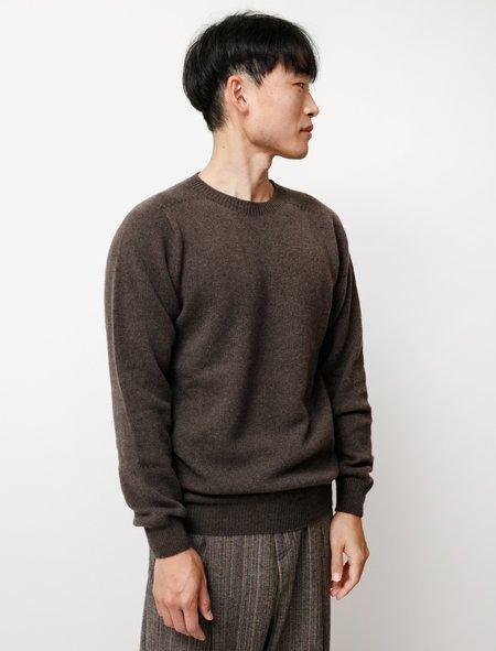 Neighbour Cashmere Merino Sweater - Islanda