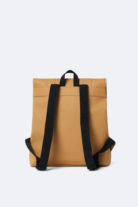 Rains messenger bag - khaki