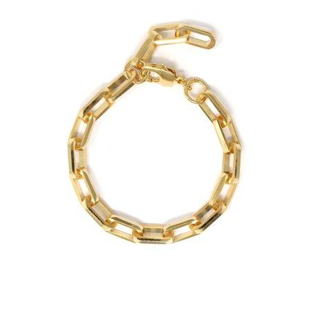 Joomi Lim Chain Bracelet - 18K Gold