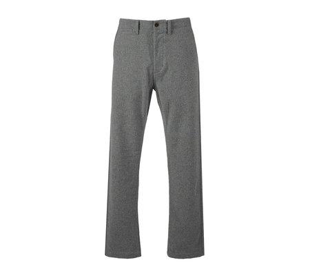Pinheiro Trousers   Grey Flannel