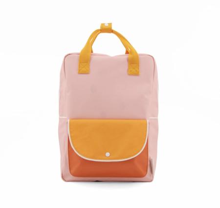 Kids Sticky Lemon Wanderer Backpack