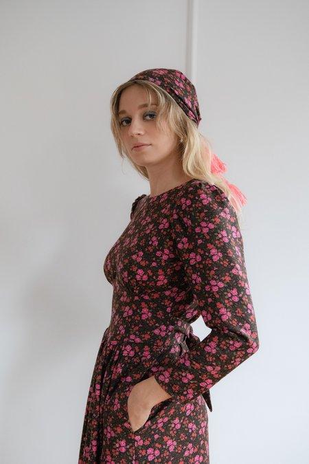 Rightful Owner Spanish Rose Dress