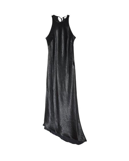 Nomia Crinkle Tank Dress