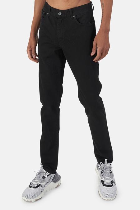 Robert Geller Type 2 Jeans - Black