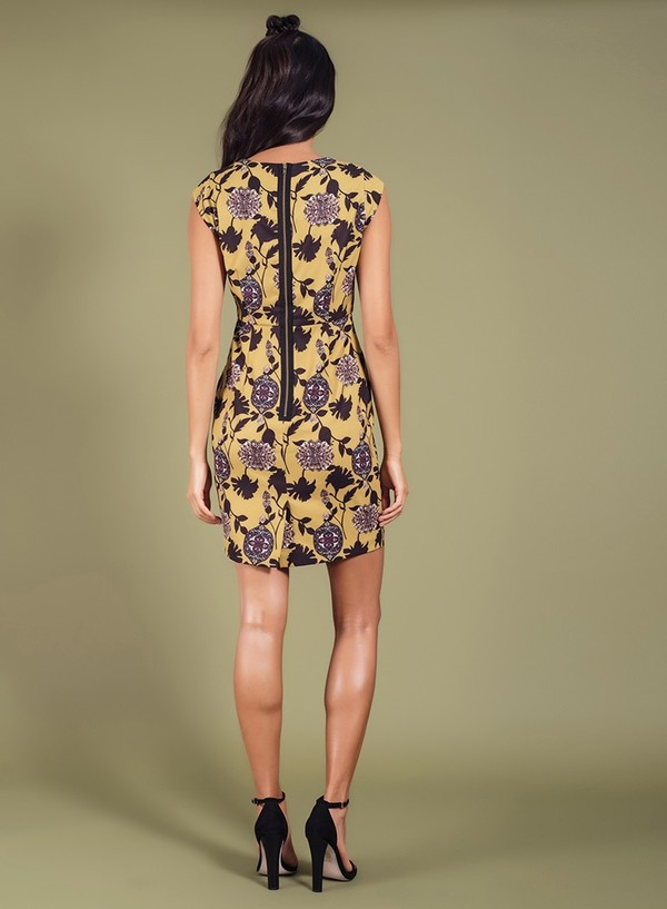 Darling Tulsi Dress