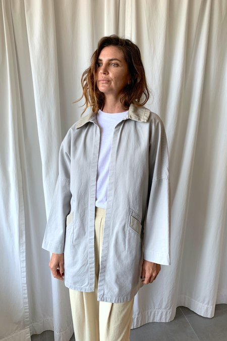 Rachel Comey Husk Coat - Grey