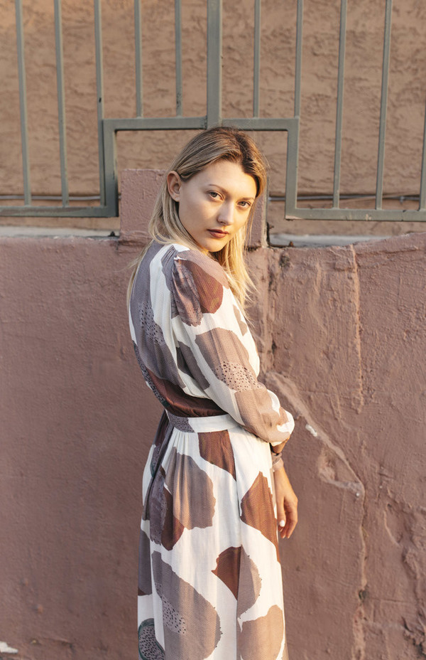 Maria Stanley ASHLEY DRESS