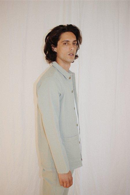 Alex Crane Kite Jacket - Moss