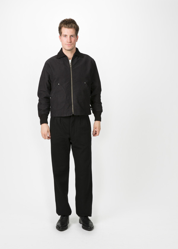 Men's Nigel Cabourn Short Jacket