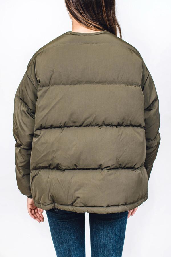 Sessun Dood Jacket