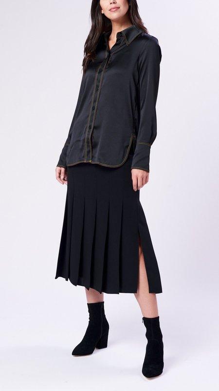 Stine Goya James Shirt - Black