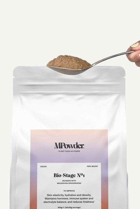 MPowder Peri-Boost Bio-Stage N°1 powder