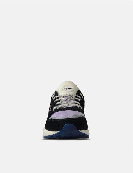 Karhu Aria F803069 Sneaker - Jet Black/Purple Heather